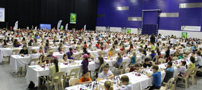 Rendez-vous dimanche à 9h pour suivre la fin du championnat de France d'échecs